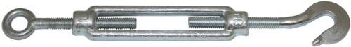 Turnbuckle Galv 16mm H &E