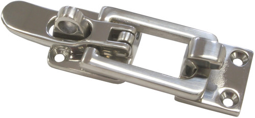 Hatch Fastener Stainless Steel Flat Mount