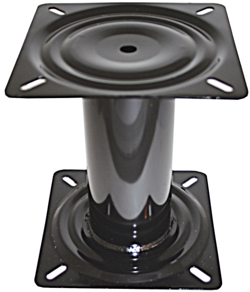 Seat Pedestal -Black 325