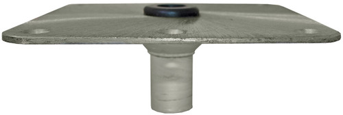 Base -Pin Pedestal S/S