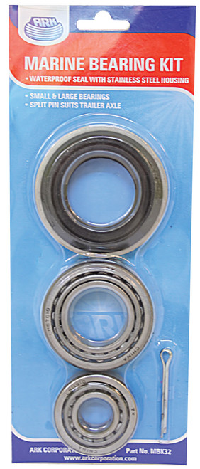 Marine Bearing Kit-Holden