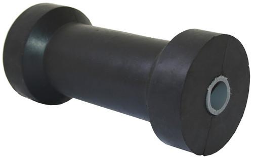 Trailer Roll-Bushed 150mm