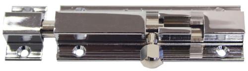 Standard Barrel Bolt - 50mm