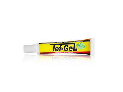 Tef-Gel 30g Tube