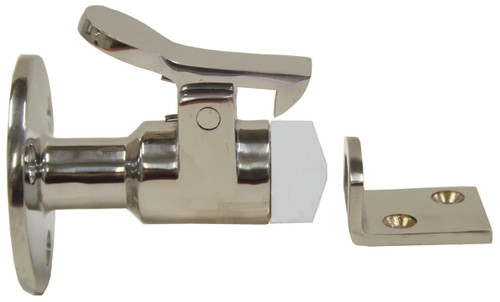 Door Catch Stainless Steel 65mm