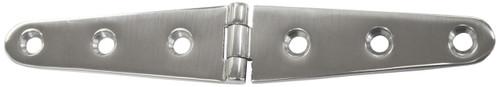 Hinge -Strap 316 S/S 154