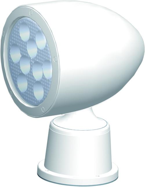 AAA Remote Control LED Spotlight 12-24 Volt