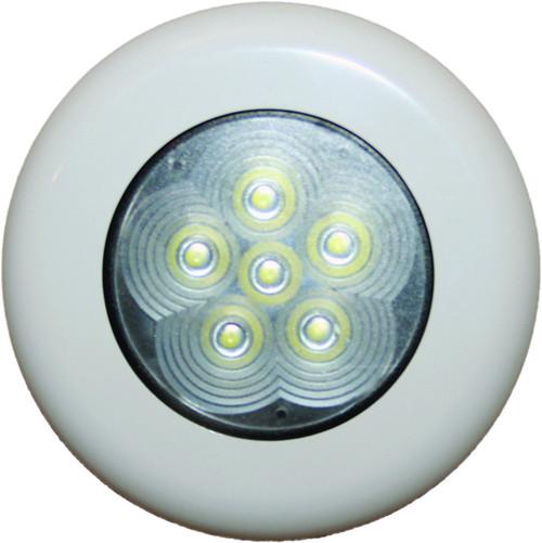 LED Flush or Surface Mount Interior Light - 12v