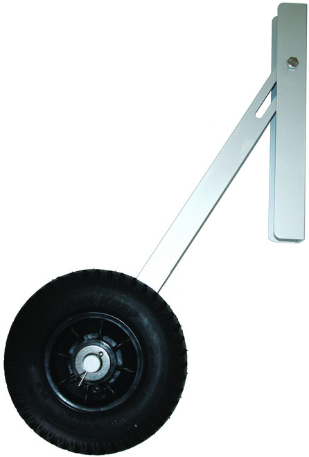 Retractable Dingy Mover Wheels - 1 Pair
