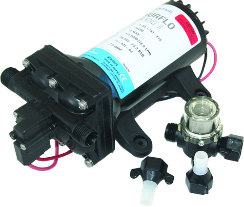 SHURflo 5.0 Freshwater Pressure Pump - 24v