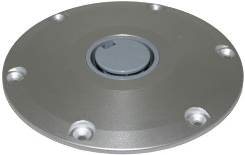 Plug-In Pedestal Base - Round