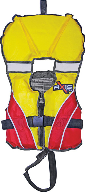 PFD1 Seamaster Life jacket - Junior Sml