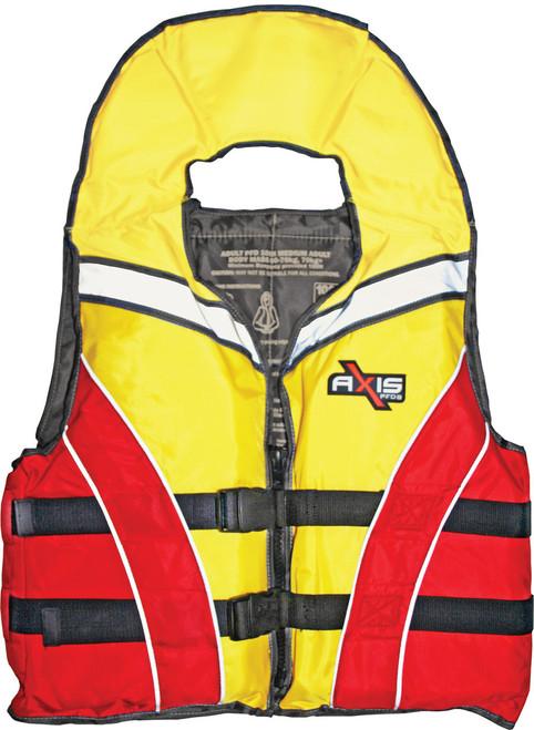 PFD1 Seamaster Life jacket - Adult Extra Lge
