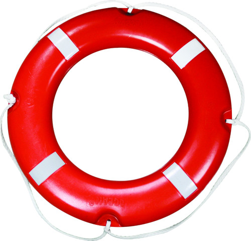 SOLAS Lifebuoys - Standard