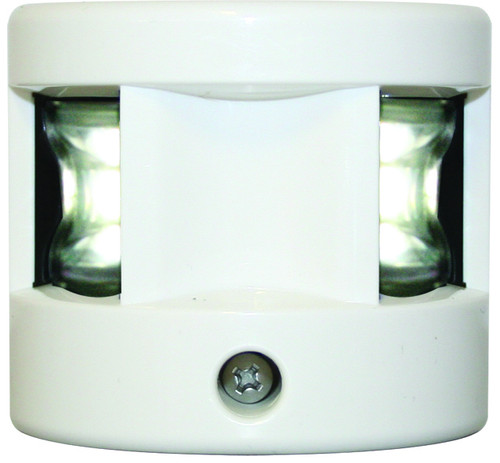 'FOS 12' LED 225 Degree Masthead Light - White