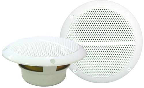 """Waterproof Speakers - 100 watt, 6 1/2"""" Speakers"""