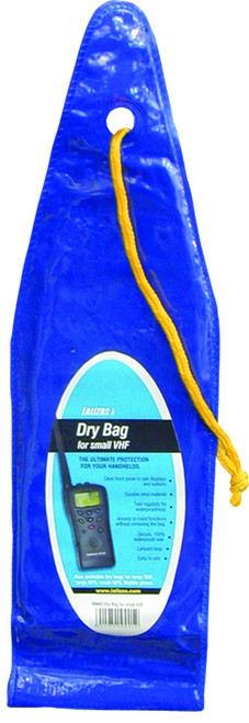 Small VHF Radio Dry Bag