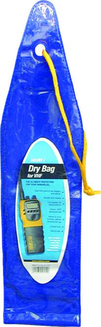 Standard VHF Radio Dry Bag