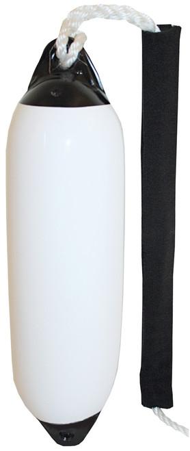 Rope Sock/Protector - Grey Pair