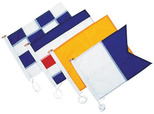 Individual Code Flag - 'A'