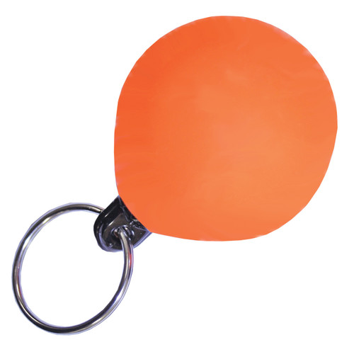 Buoy Floating Key Ring -Red/Black