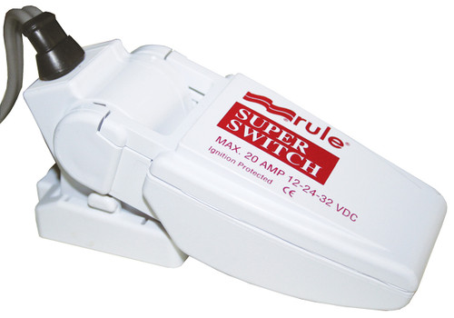 Float Switch 'Rule Super Switch'