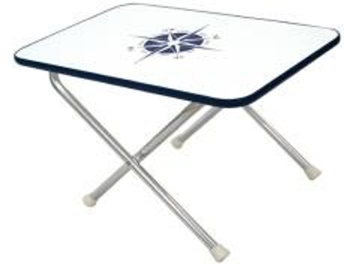 Folding Rectangle Table - Small