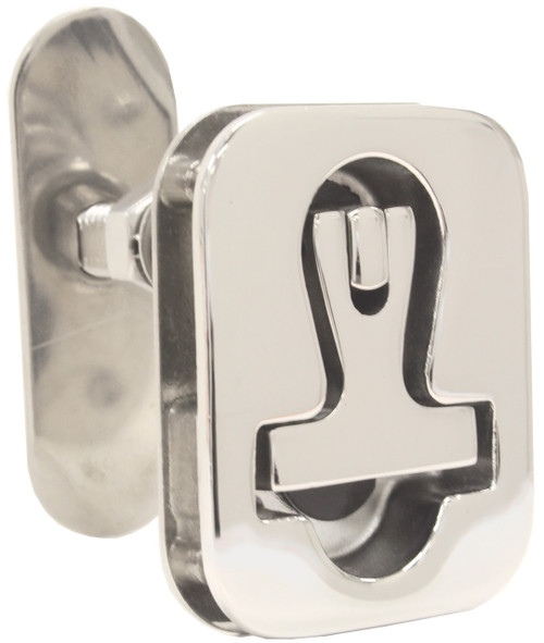 Hatch Latch Stainless Steel 77mm x 63mm