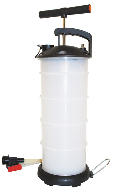 Sump Oil Extractor Pump