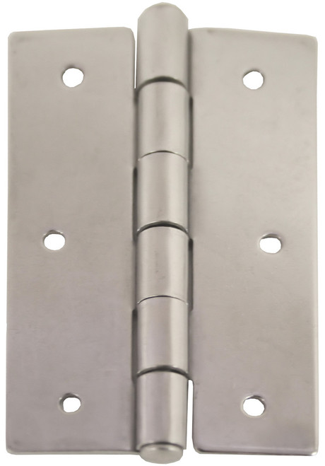 Hinge Stainless Steel Butt - 52mm x 33mm
