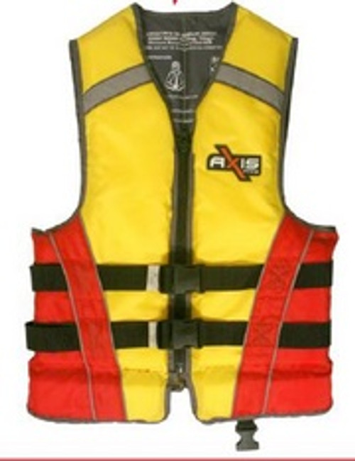 L50 Aquasport Lifejacket - Small Adult 40-60kg