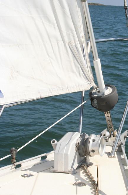 Plastimo 406-T Jib Reefing System - 4-6m Yachts