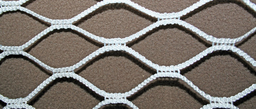 Polyester Lifeline Netting 100metre
