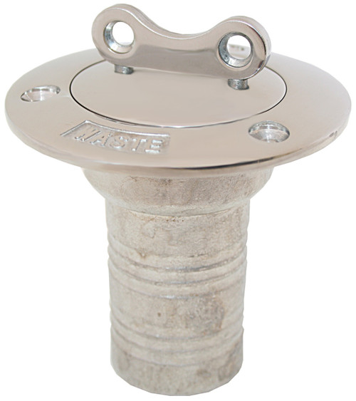 Deck Fill -SS 38mm Water