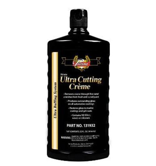 Presta Ultra Cutting Creme 946ml