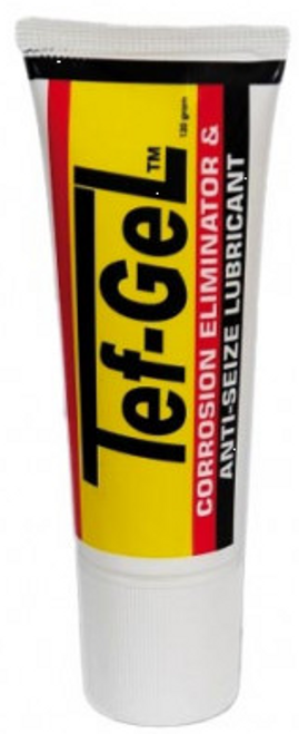 Tef-Gel 120gm Tube