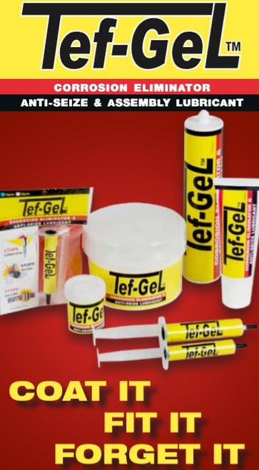Tef-Gel 120gm Tube