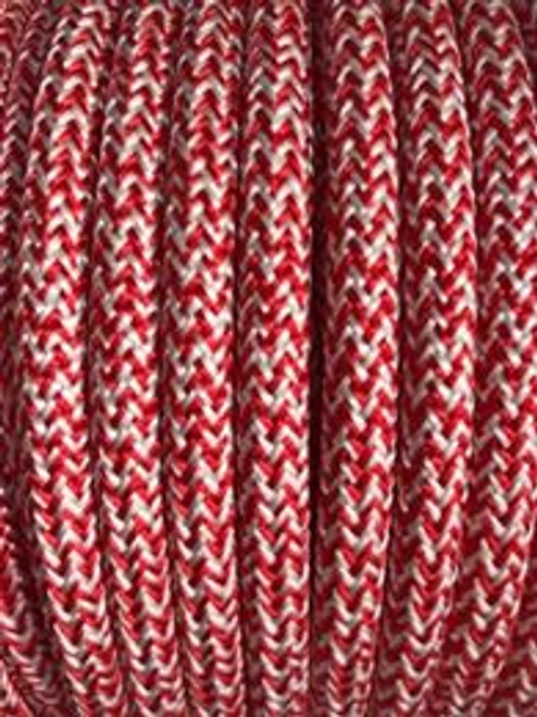 Rope - Close Haul Red 6mm x 1metre