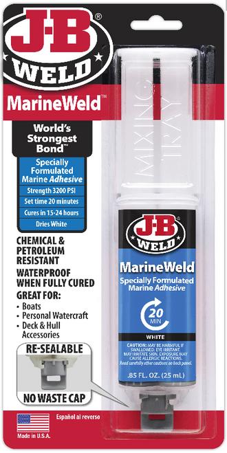 JB Weld - Marine Weld 25ml
