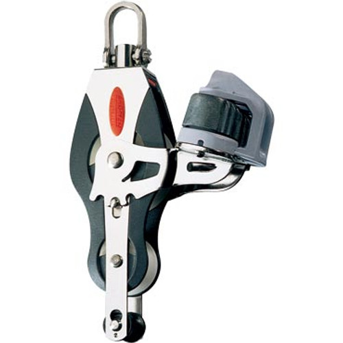 RF41530 Ronstan Series 40 Fiddle Block with Cleat