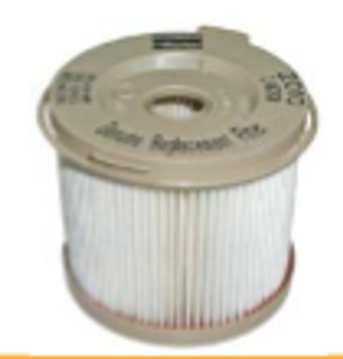 Racor Element Fuel Filter 500 - 10 Micron