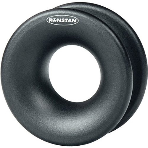 Low Friction Ring - Black