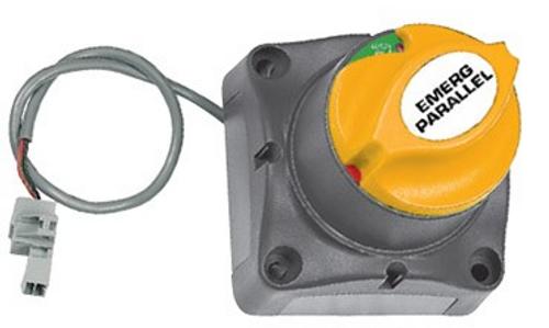 BEP Remote Voltage Sensitive Switch