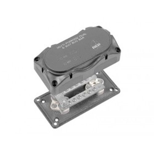 BEP Twin Busbars with Cover