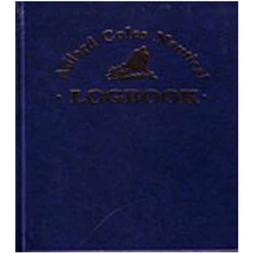 Logbook - Adlard Coles Nautical Logbook