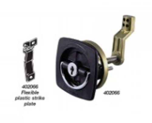 Perko Flush Latch Catch