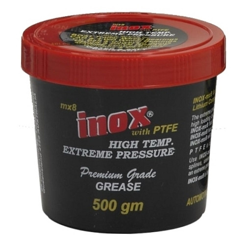 Inox Grease 500g Tub