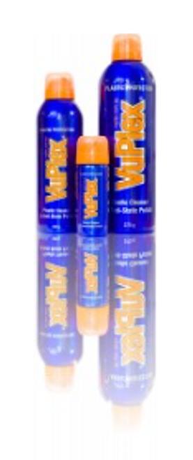 VuPlex Plastic Cleaner & Anti-Static Polish