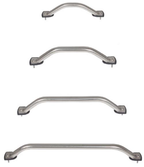 Hand Rail - Stainless Steel 22mm Diameter x 229mm Length