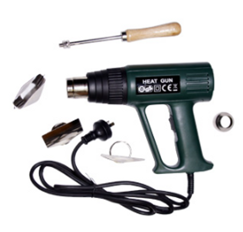 Heat Gun Kit